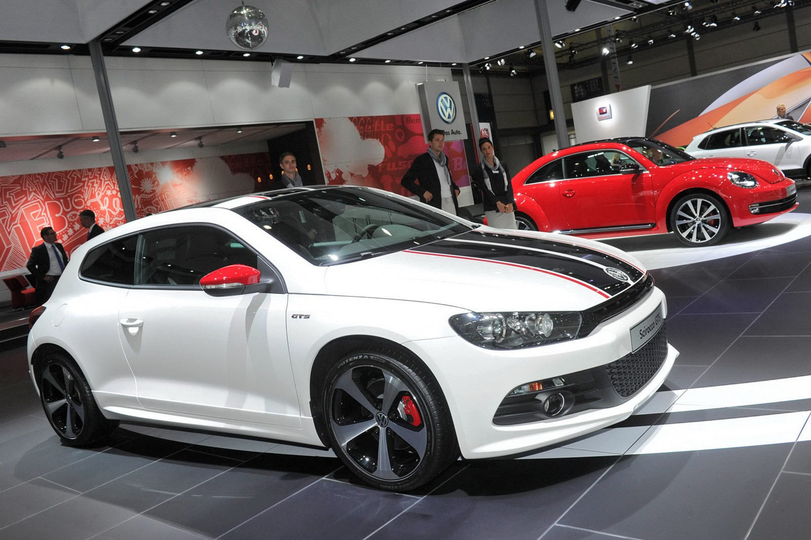 file volkswagen scirocco gts at ami wikimedia commons. Black Bedroom Furniture Sets. Home Design Ideas