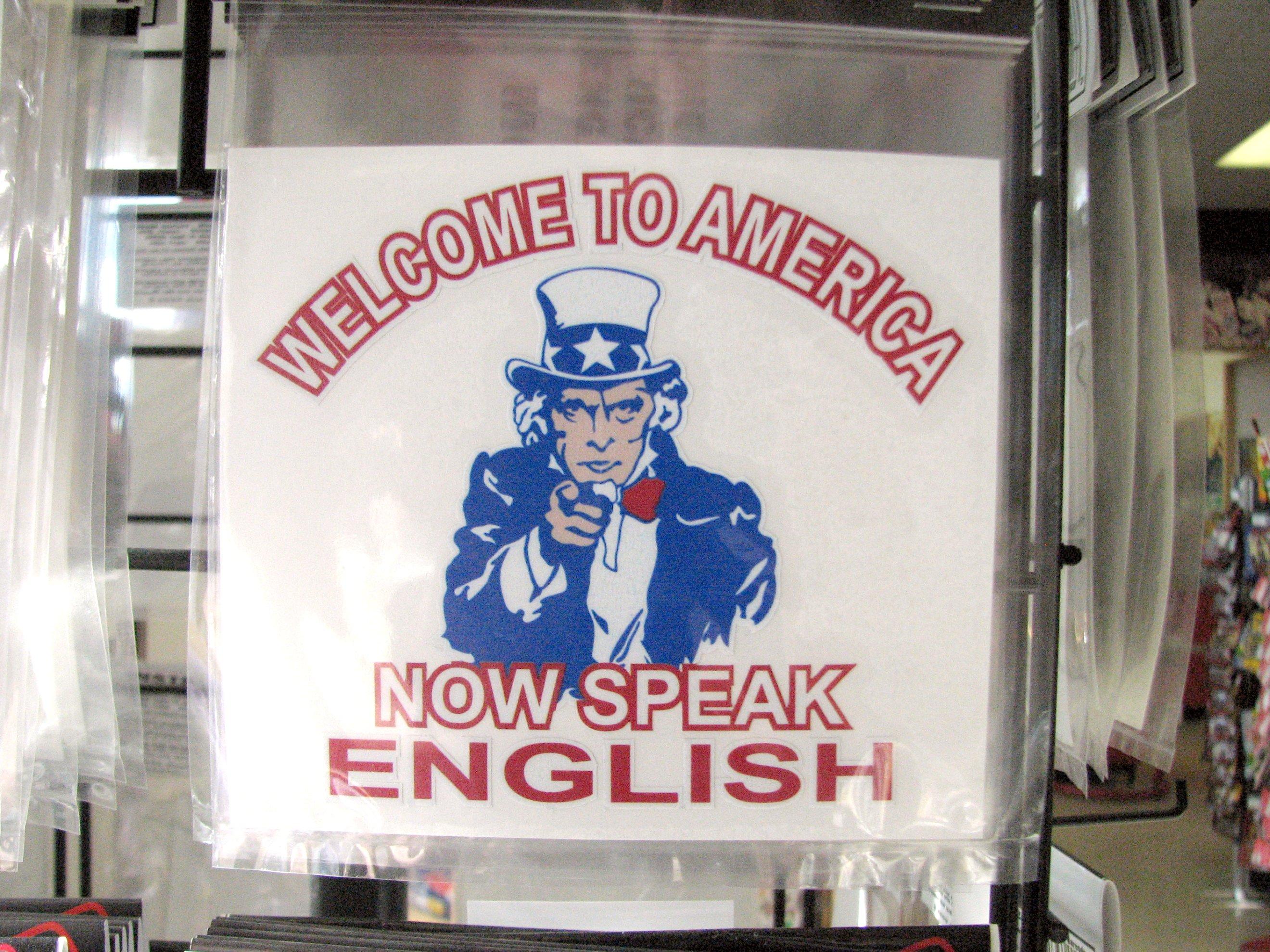 Free Example Essay on Bilingualism in America Free Essay
