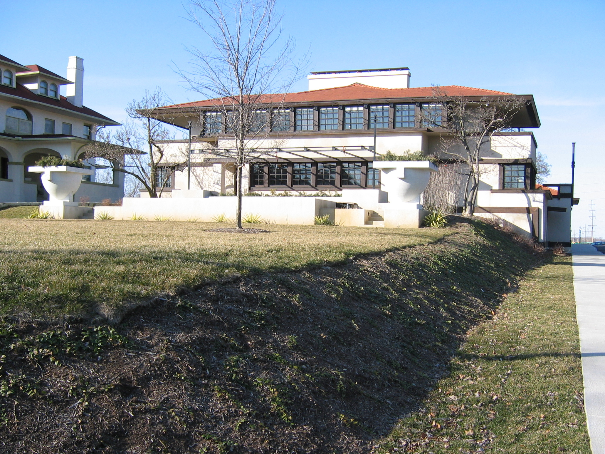 Westcott House (Springfield, Ohio) - Wikipedia