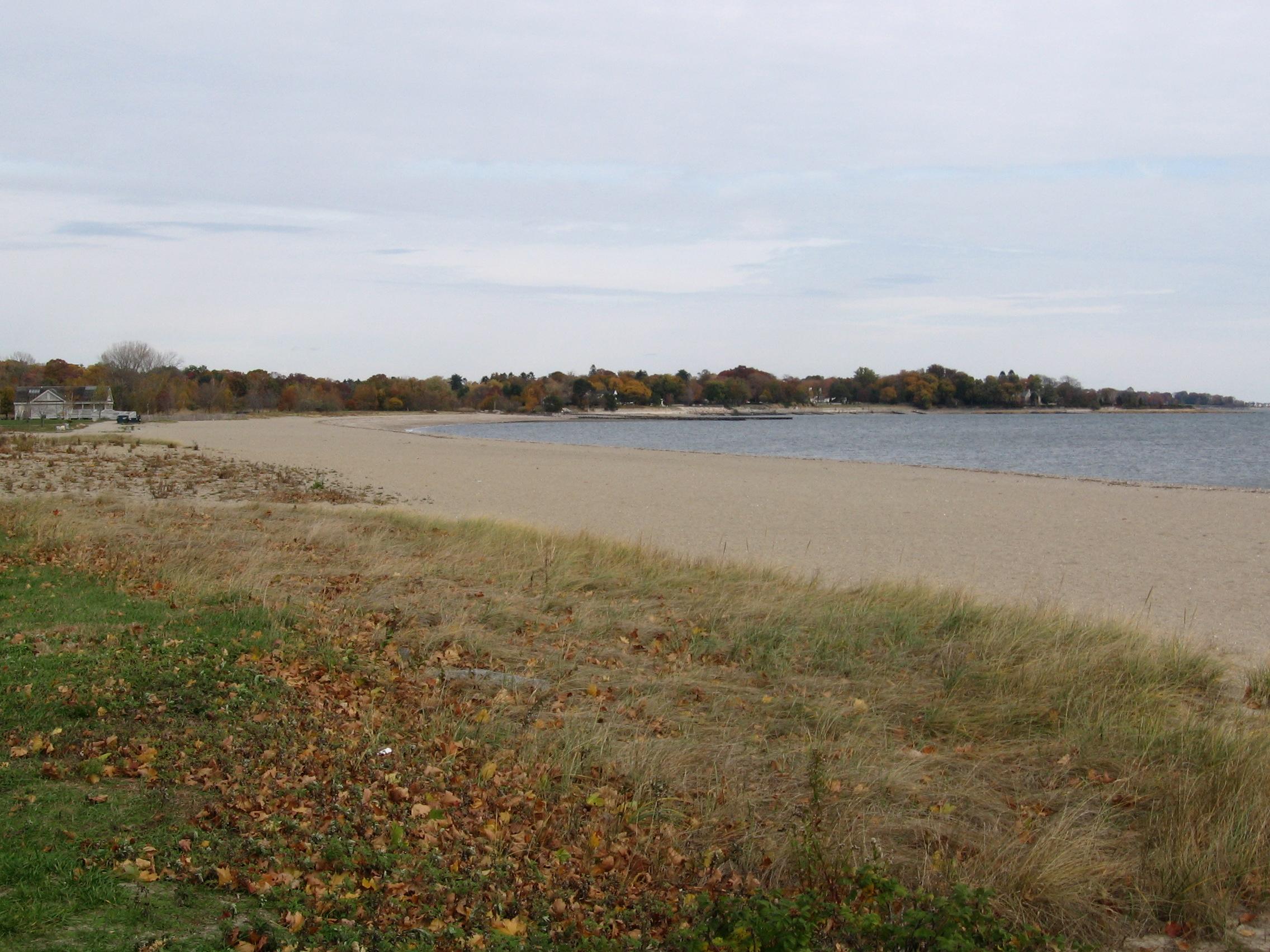 Sherwood Island Park Westport
