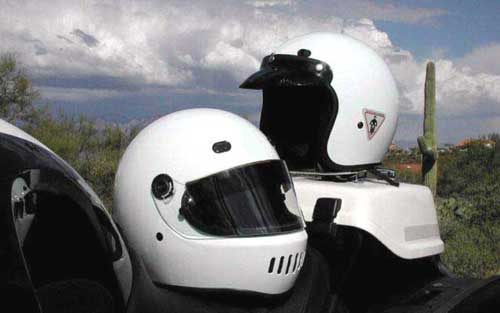 Helmets Picture
