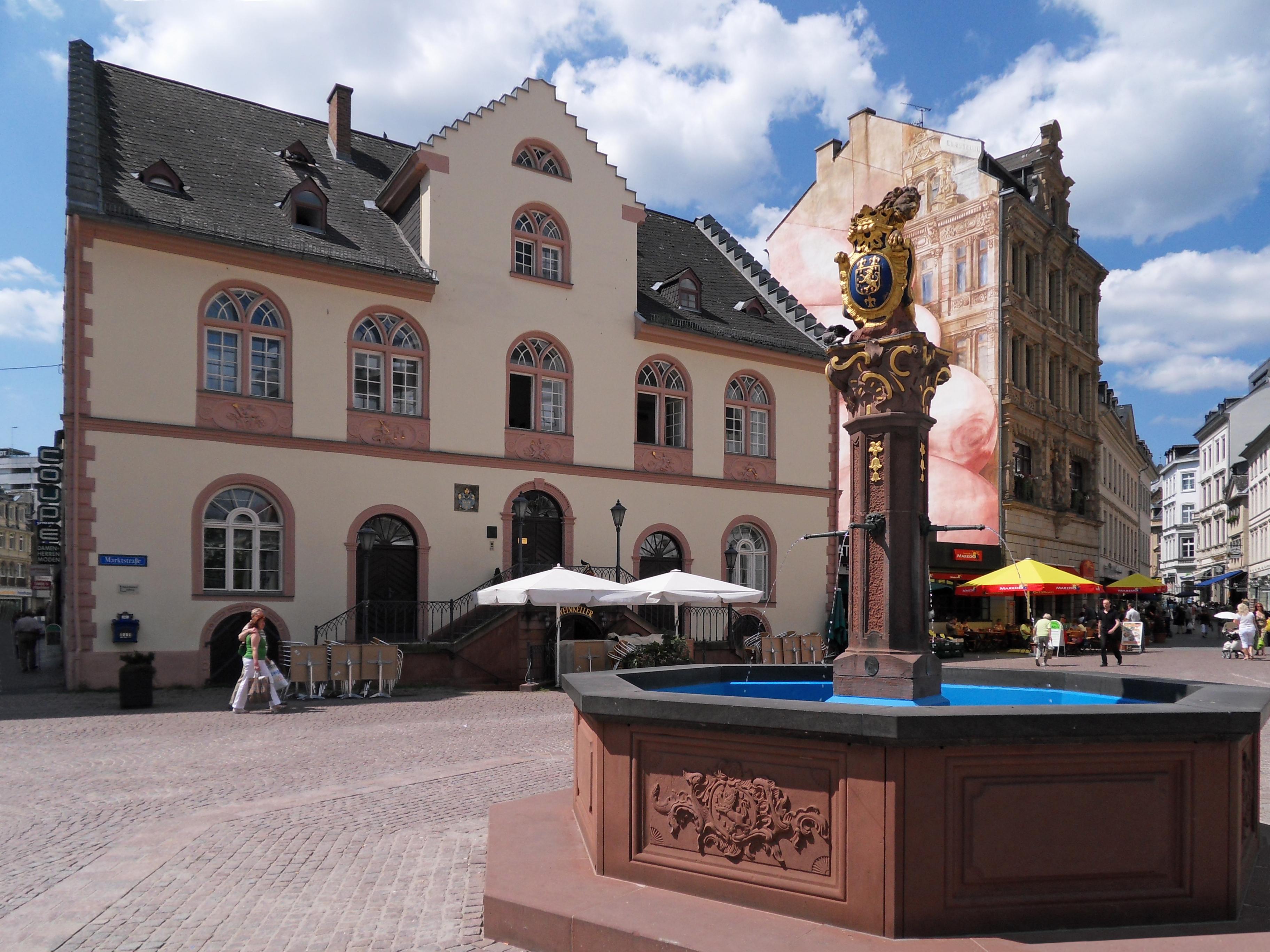 Wiesbaden Standesamt