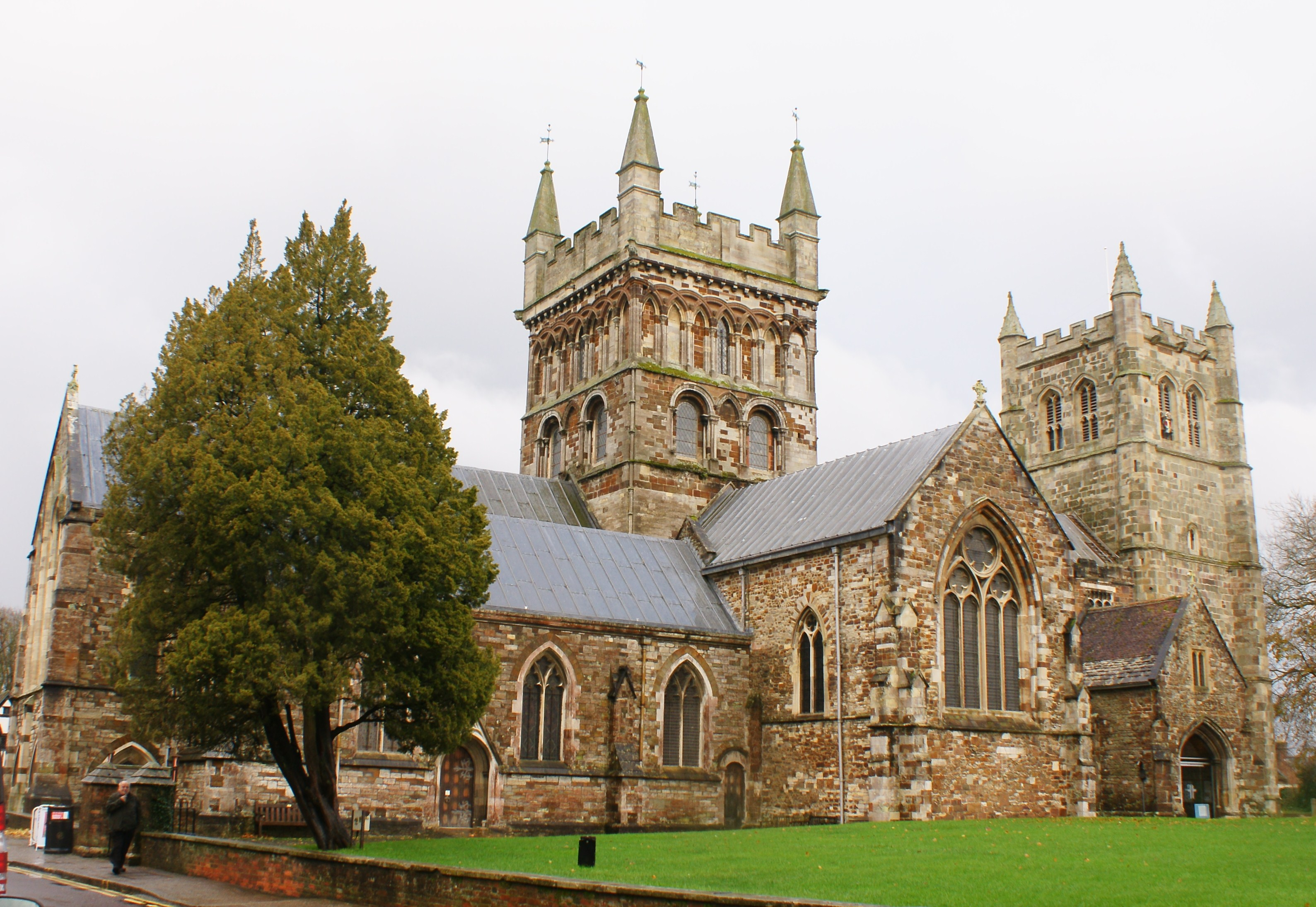 Church gothic topless photos — photo 1
