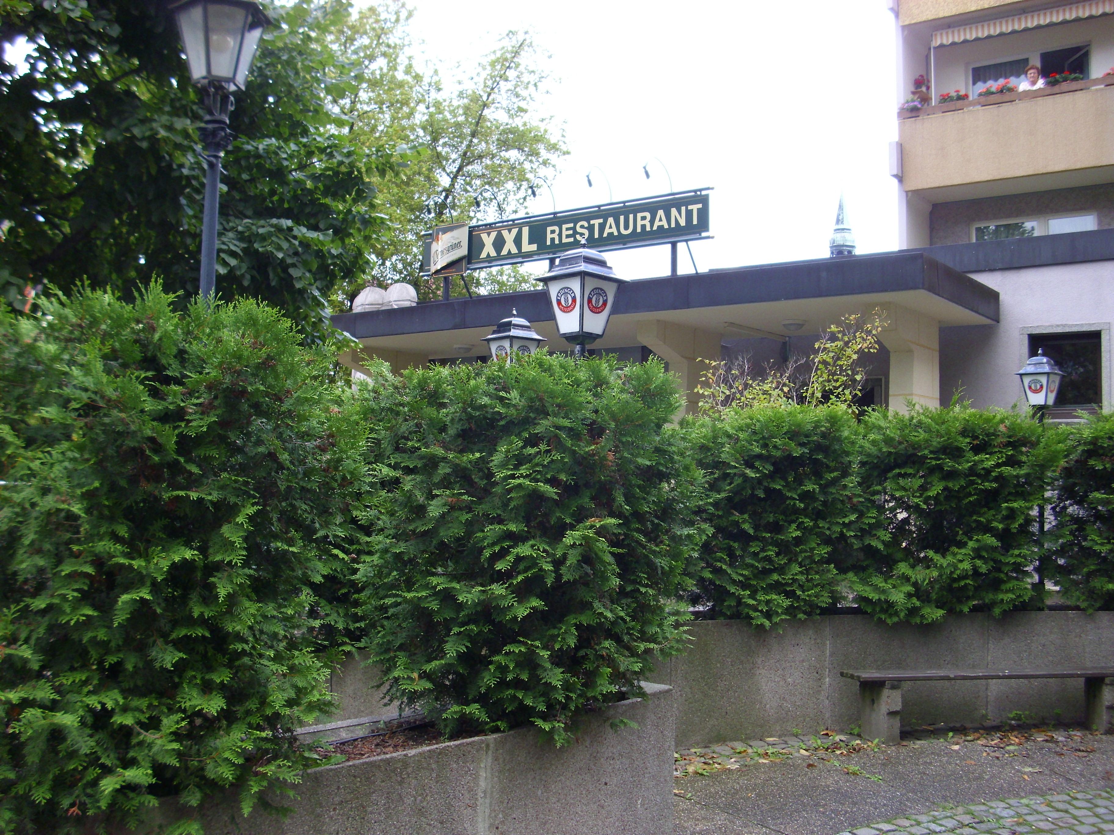 File Xxl Restaurant Zapfwerk Alter Steinweg 2 Zwickau 01 Jpg