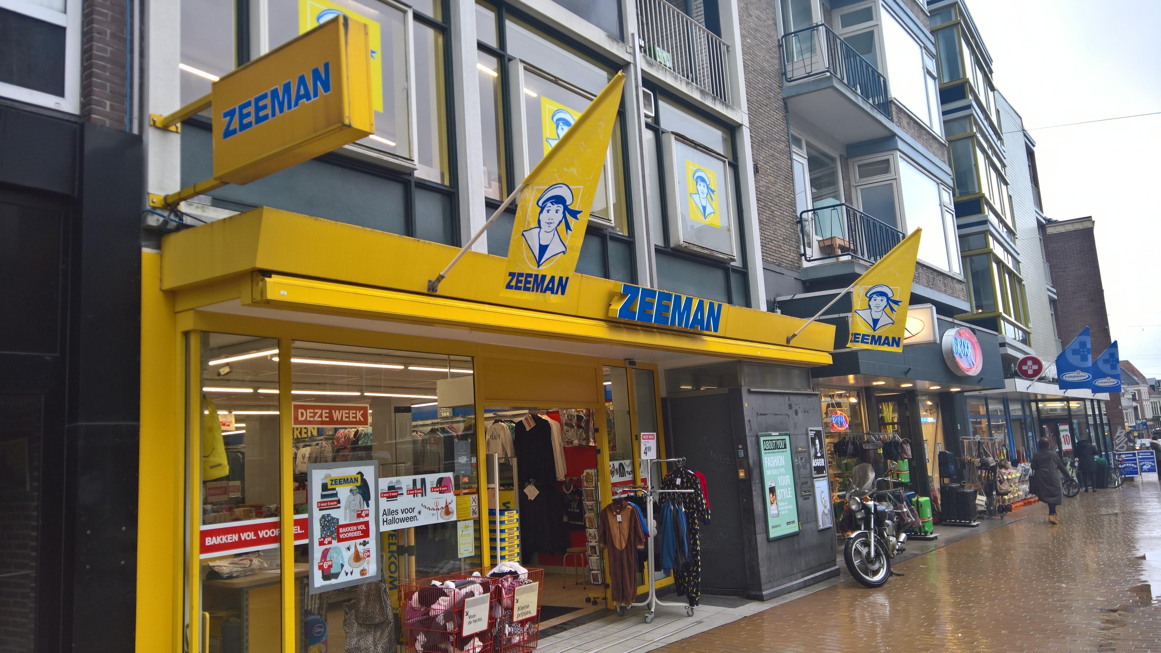 Zeeman Halloween.File Zeeman Oude Ebbingestraat Groningen 2017 Jpg