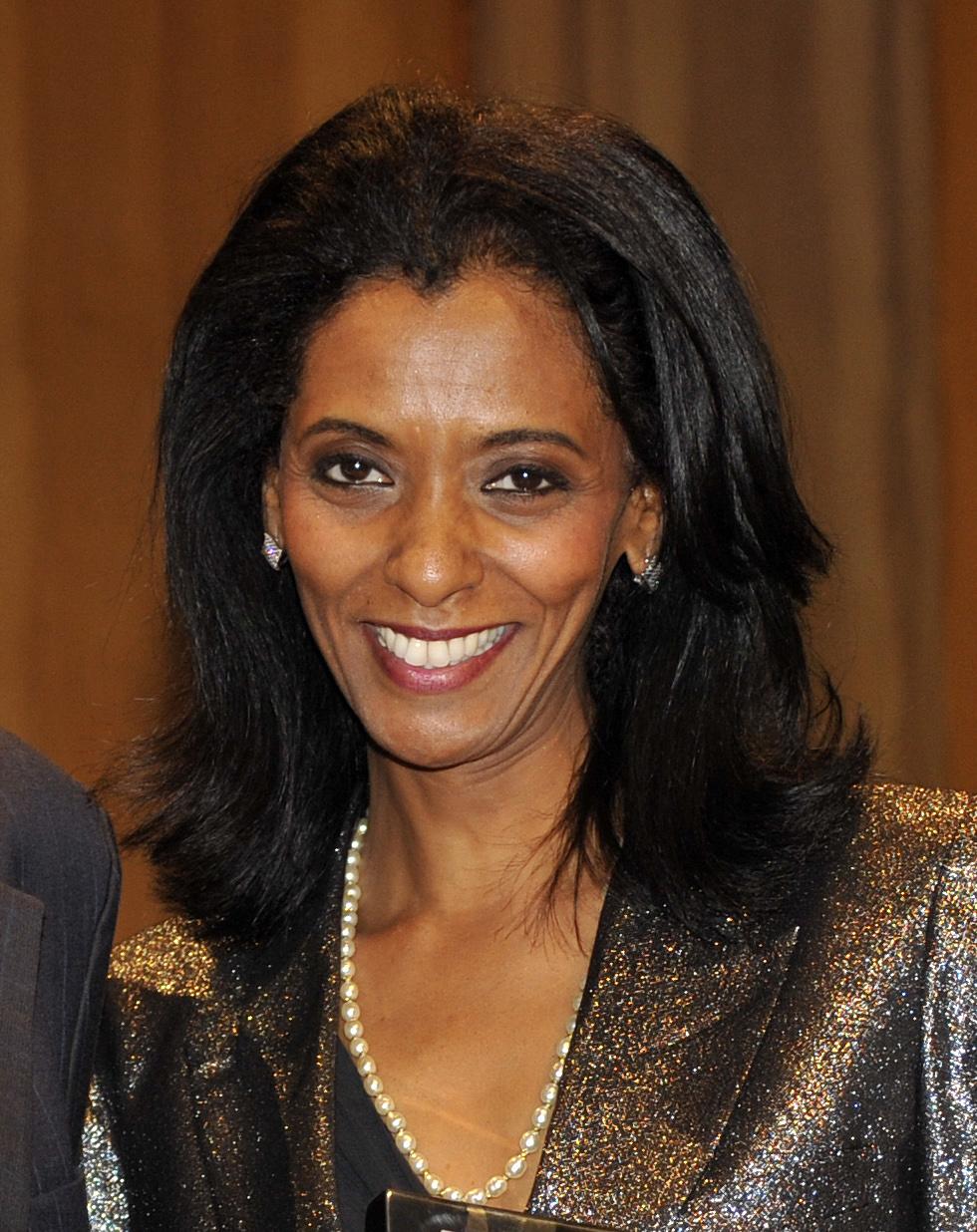 Zeinab Badawi Net Worth