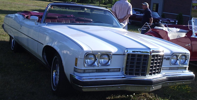 File74 Pontiac Grand Ville Auto Classique Vaq Mont St Hilaire 11 Classic Car Fuse Box