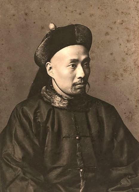 image of Zhang Mingqi