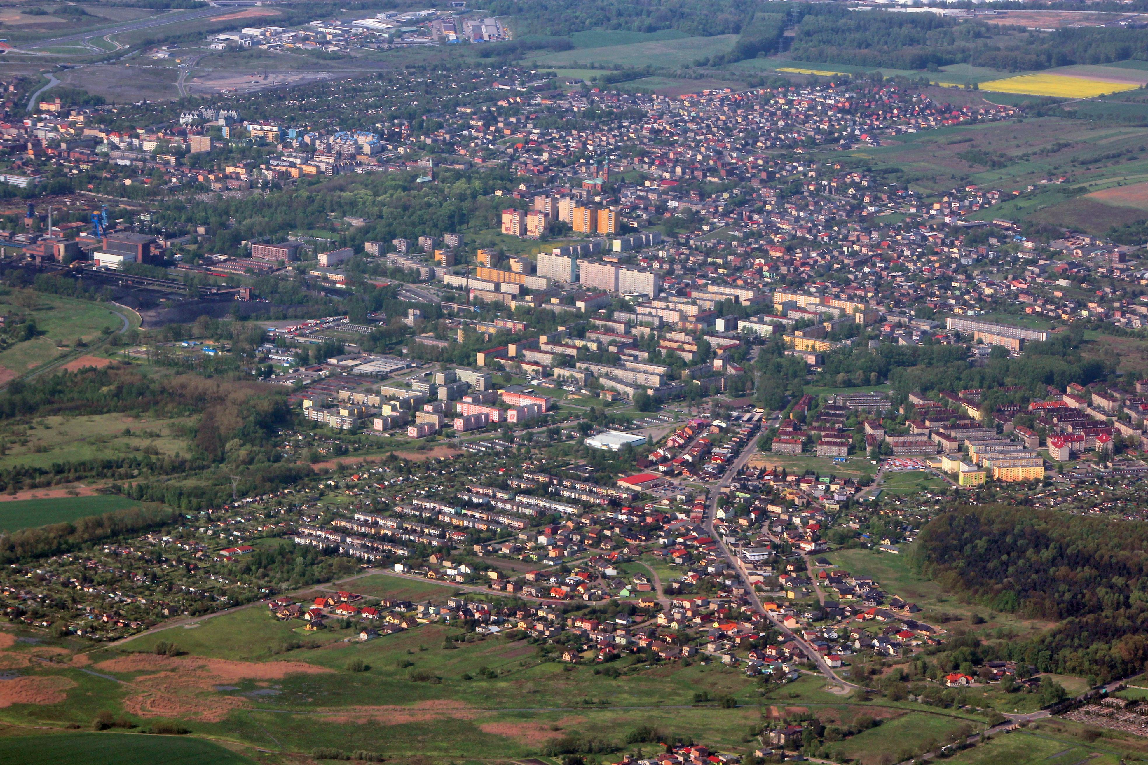 Piekary Slaskie Poland  city pictures gallery : Piekary Śląskie Wikiwand