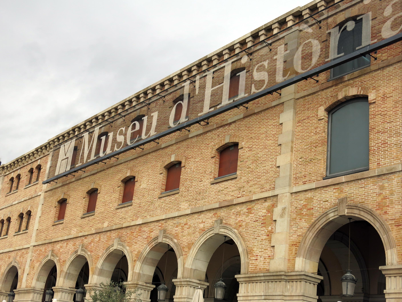 File:033 Palau de Mar, Museu dHistòria de Catalunya.JPG