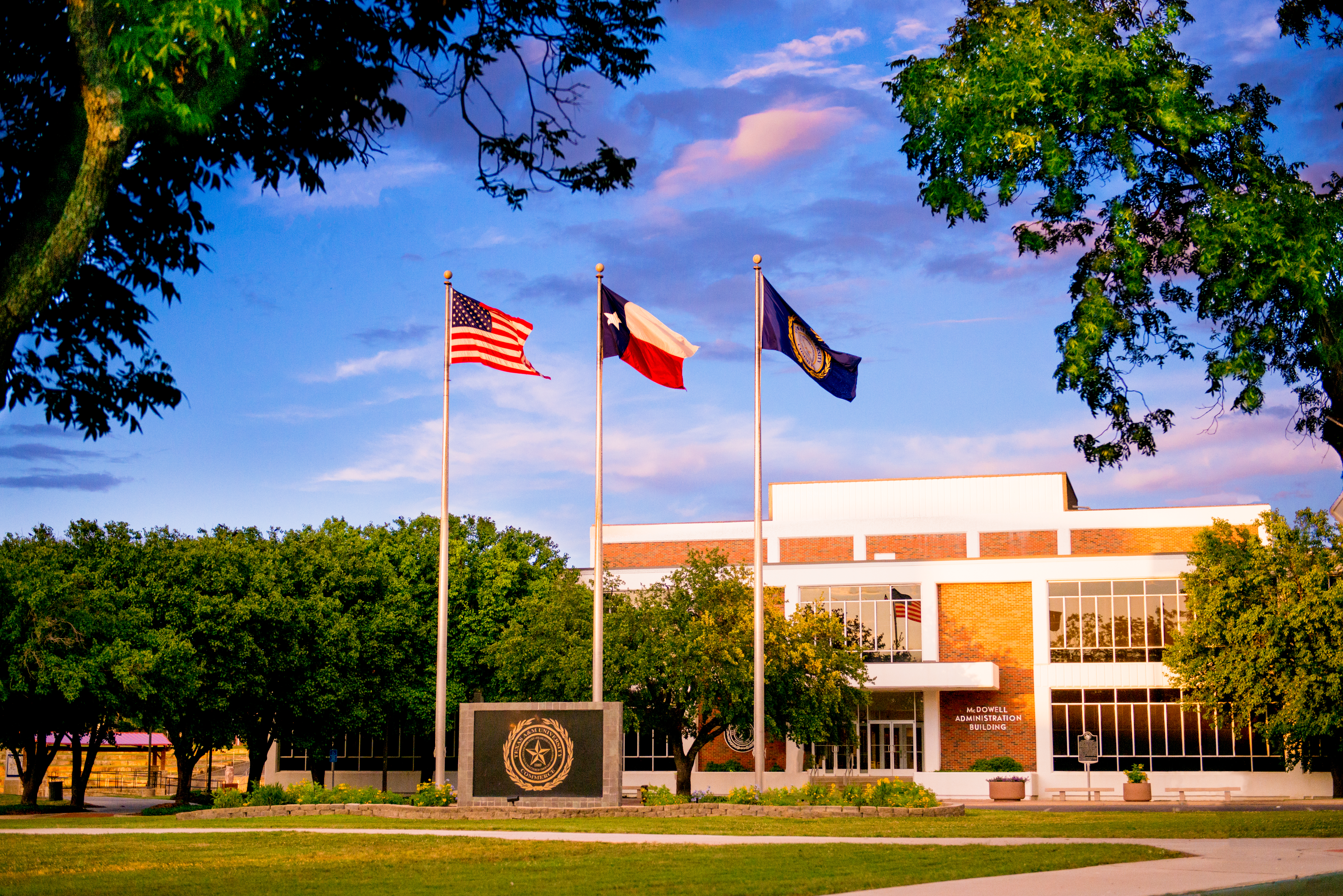 History of East Texas State University - Wikipedia