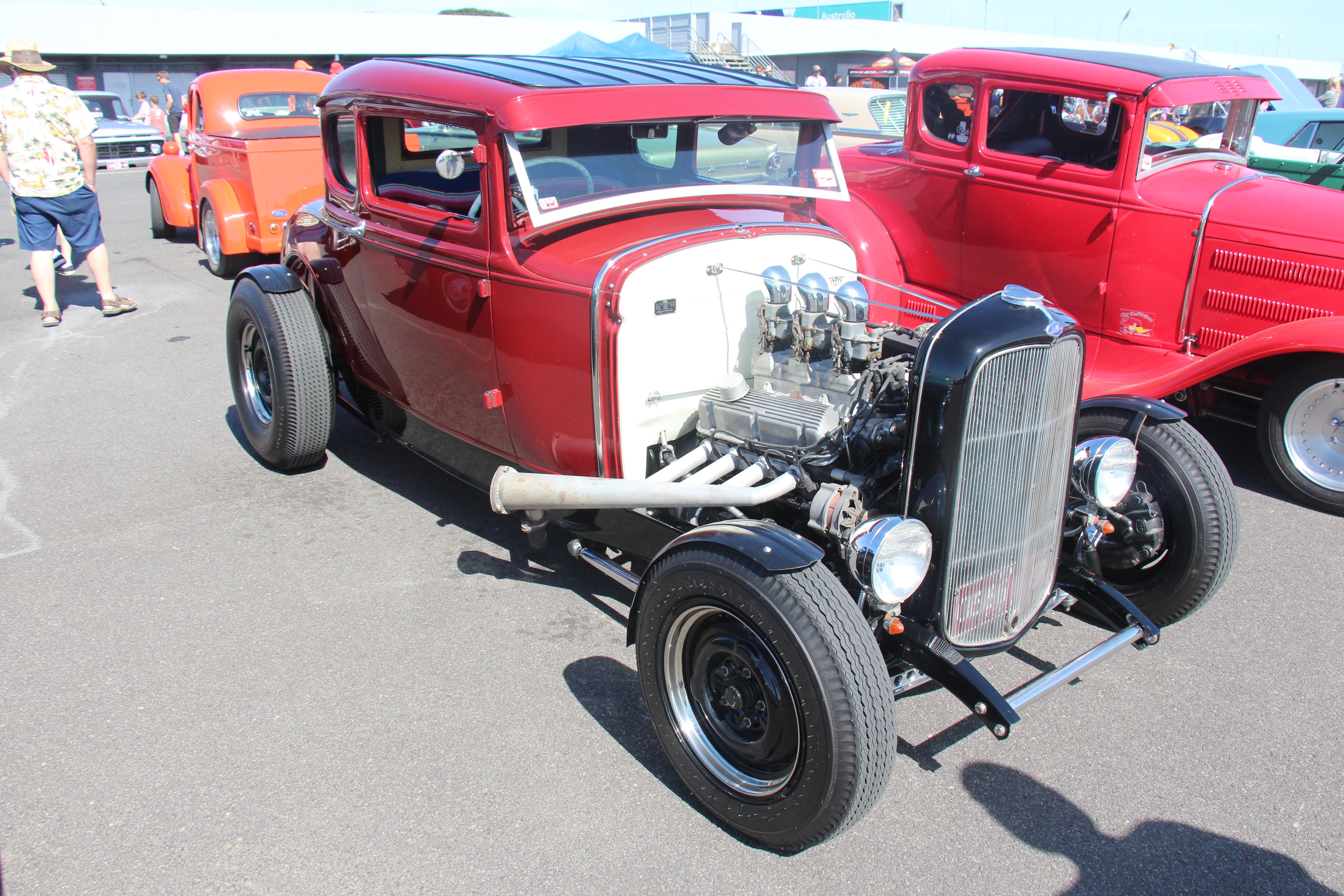 File:1930 Ford Model A Coupe Hot Rod (23779596114).jpg - Wikimedia ...