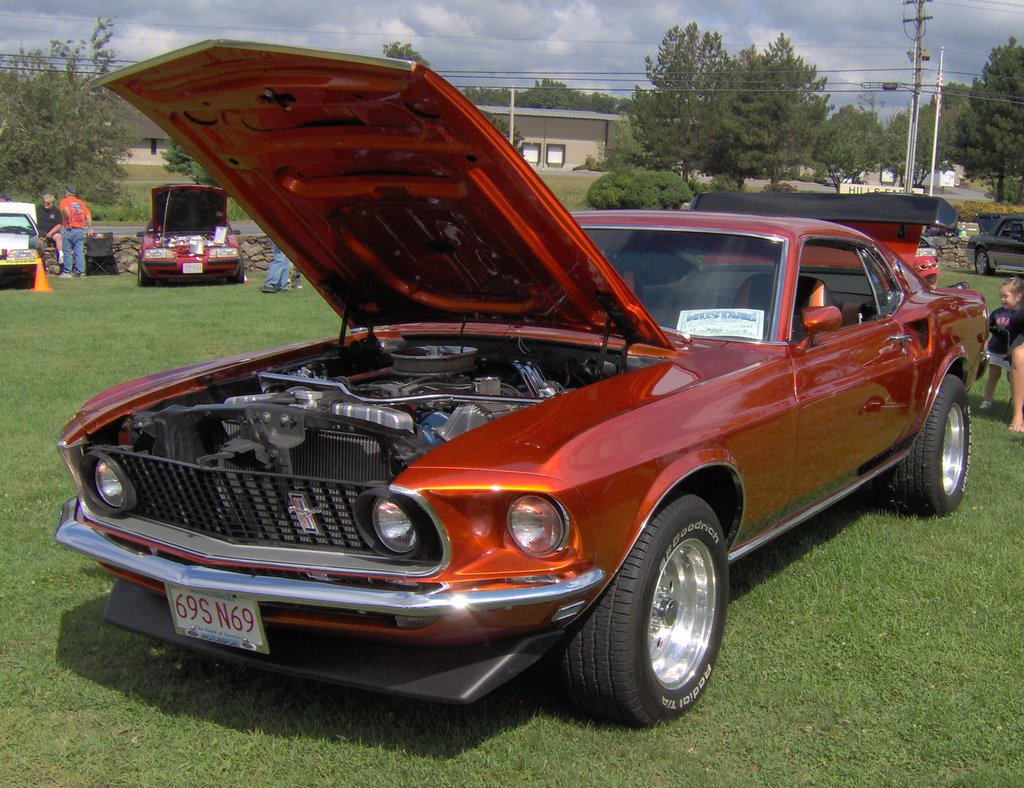 file 1969 ford mustang 2 jpg. Black Bedroom Furniture Sets. Home Design Ideas