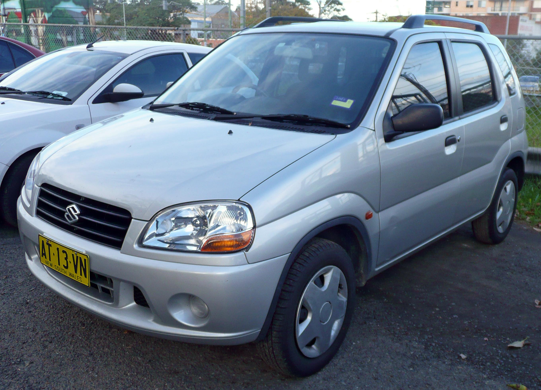 Suzuki Ignis Australia Price