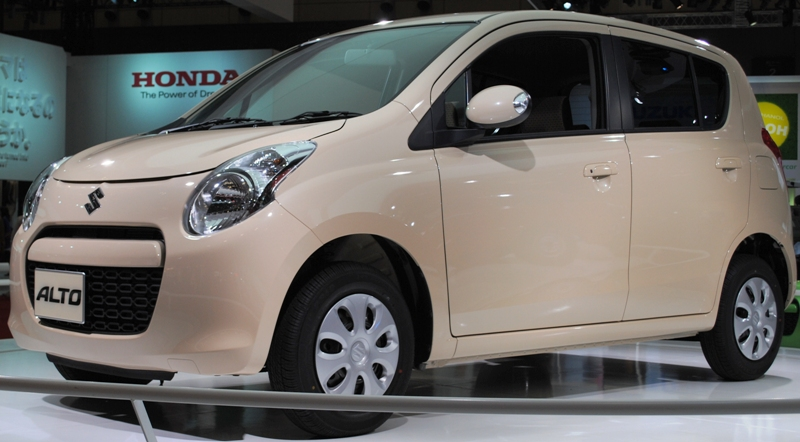 Suzuki Celerio Pdf