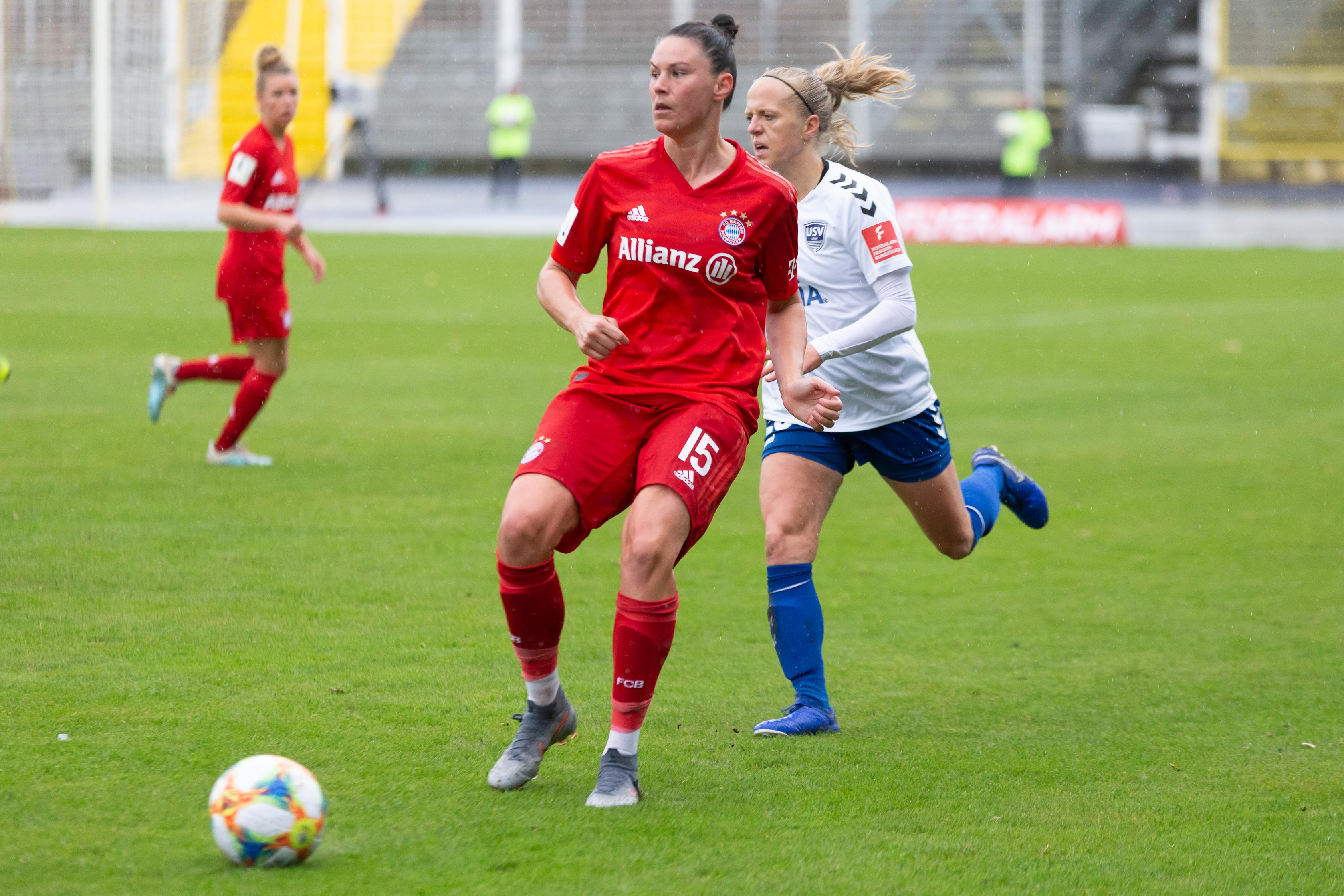 Jena Bayern München