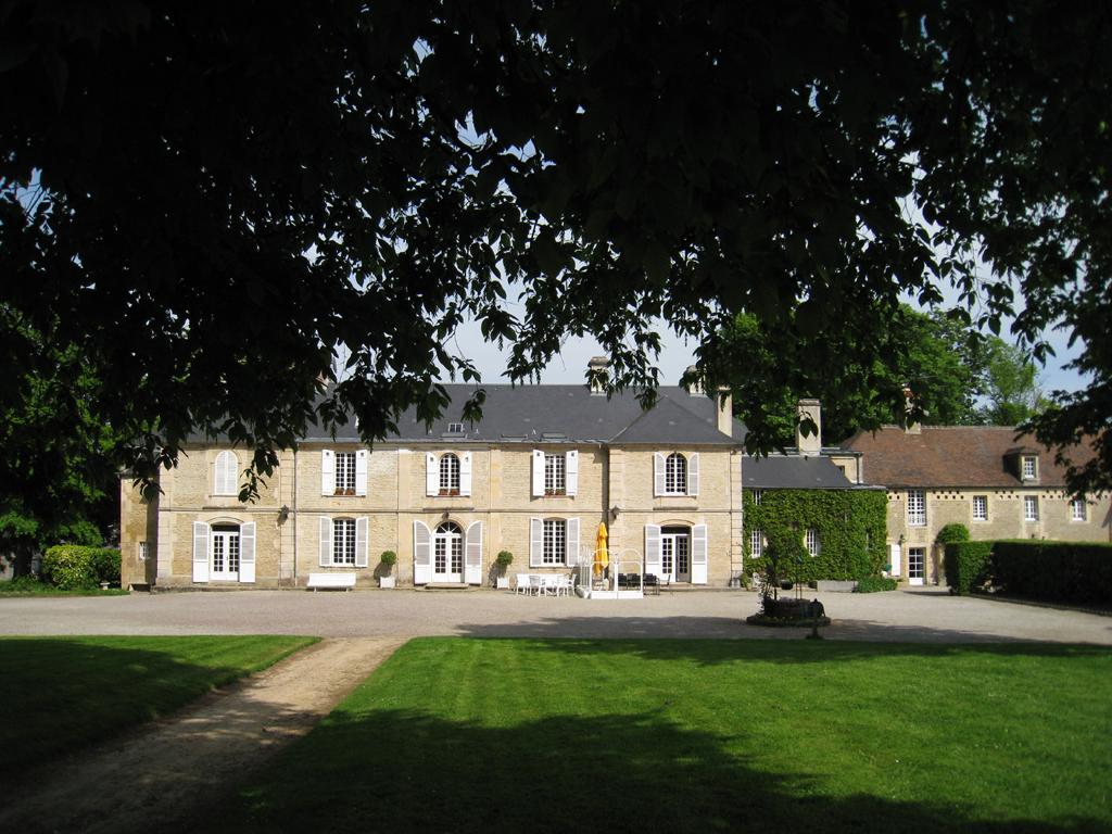Chateau De Guernon Ranville Wikipedia