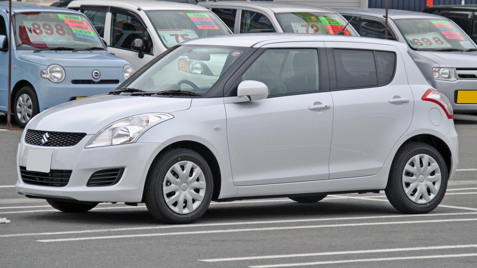 Maruti Suzuki True Value Used Cars In Aurangabad