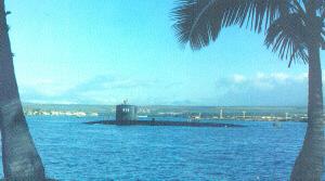 639 Pearl Harbor