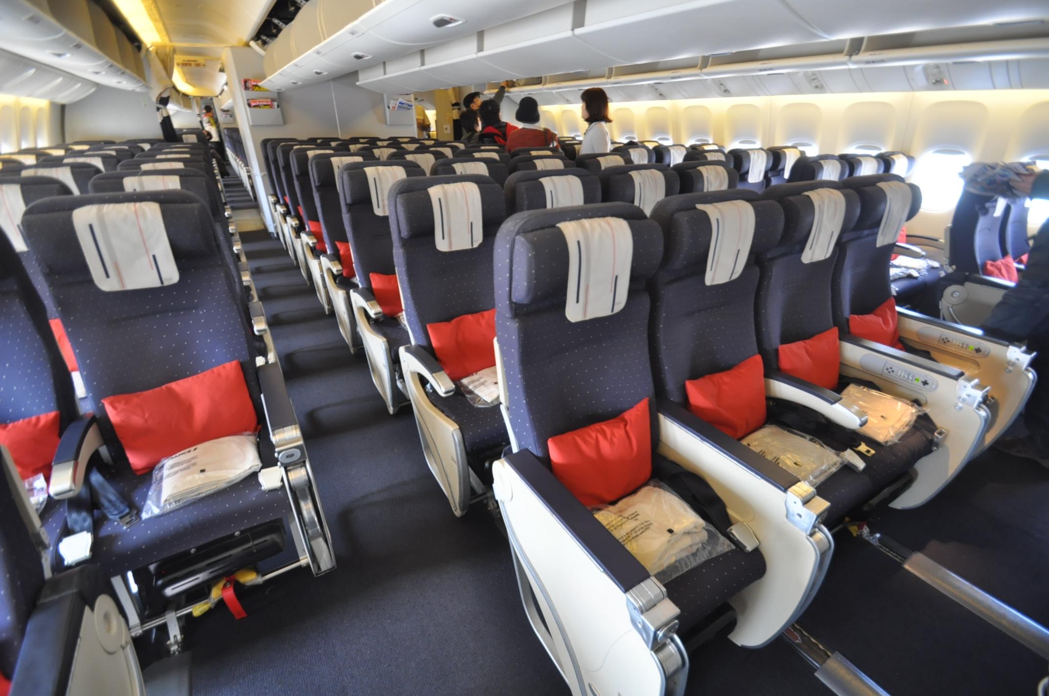 Air Canada Announces Deicing Organizational Changes