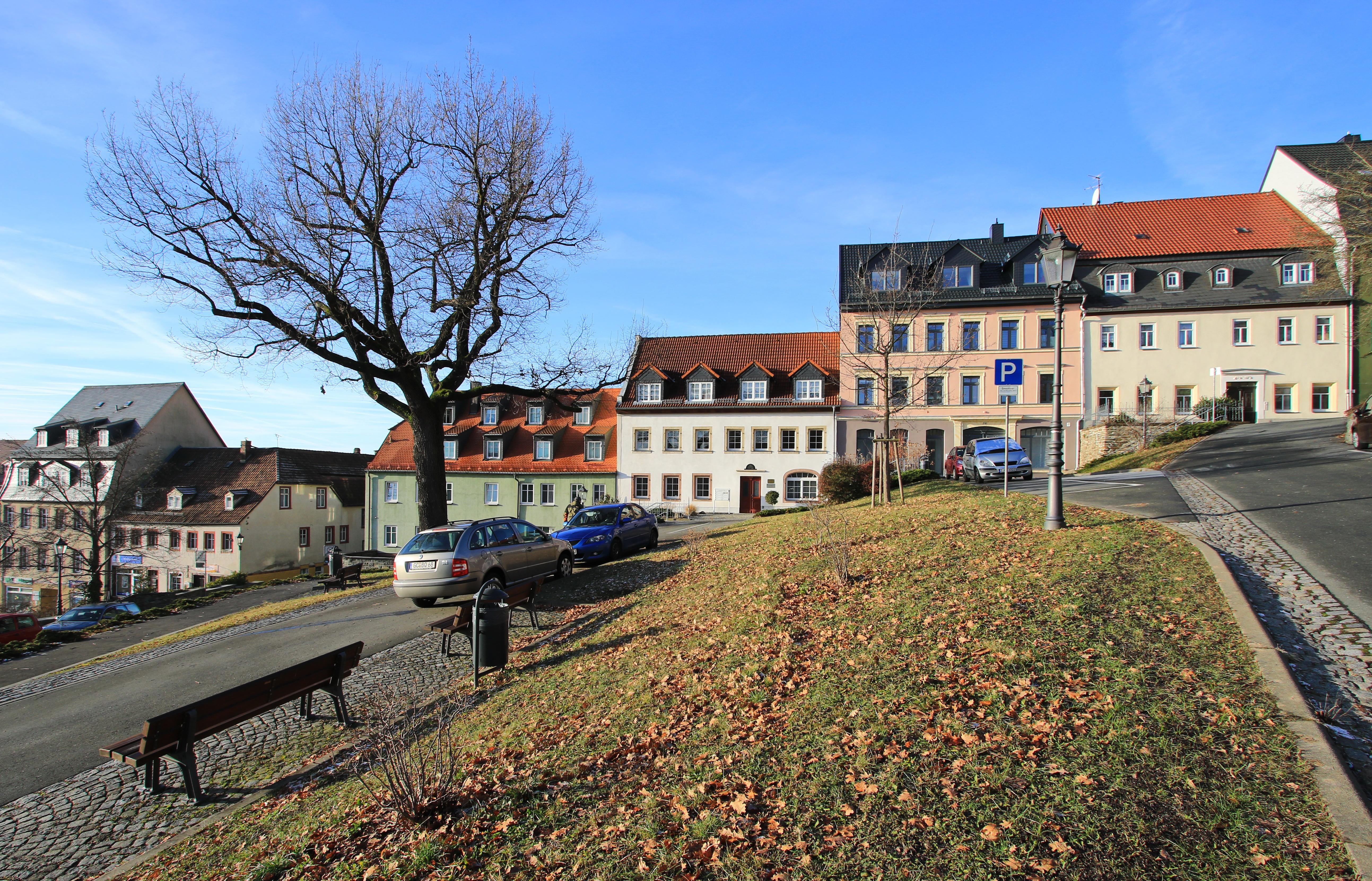 Hohenstein Ernstthal