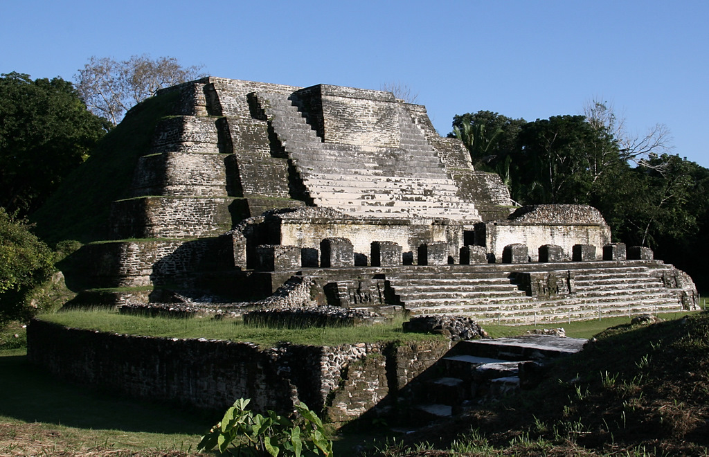 List Of Mesoamerican Pyramids Wikipedia - 7 ancient ruins of central america