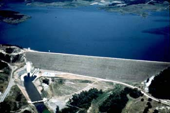 Arbuckle Dam and Reservoir Arbuckle Dam.jpg