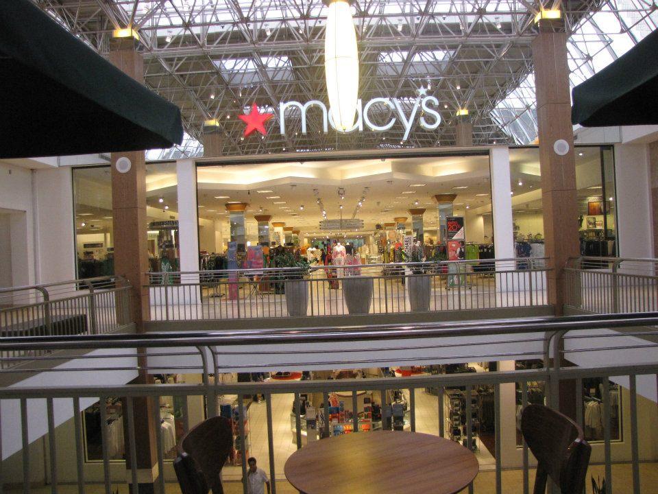 Seasonal Hiring Begins At Macy S Monster Com