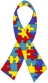 Autism awareness ribbon-20051114