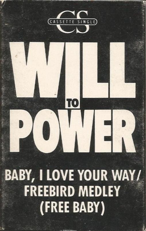 Baby, I Love Your Way/Freebird Medley - Wikipedia