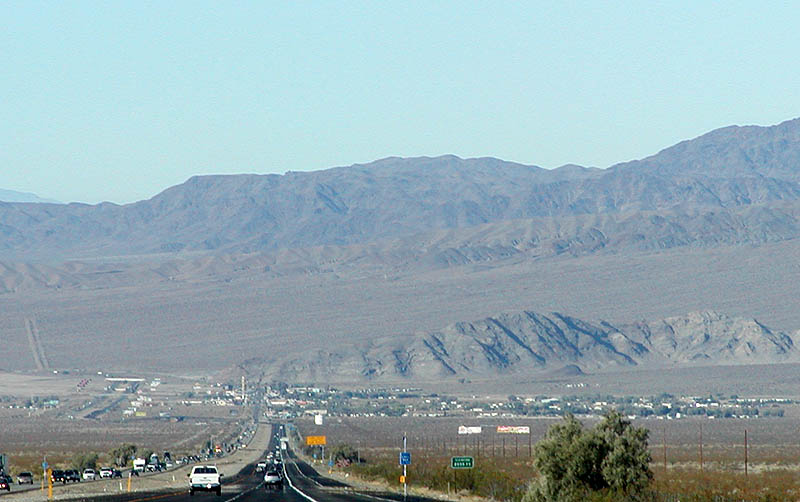 Baker, California - Wikipedia