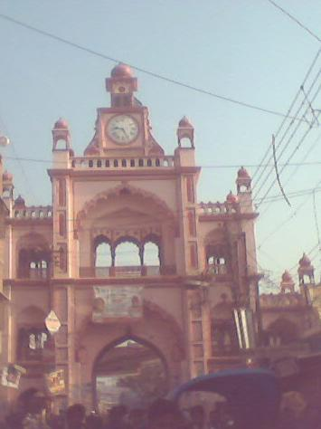 Barabanki District Wikipedia
