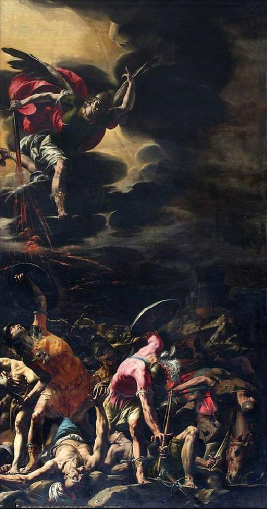 [Immagine: Battaglia_di_Sennacherib_-_Tanzio_da_Varallo.jpg]