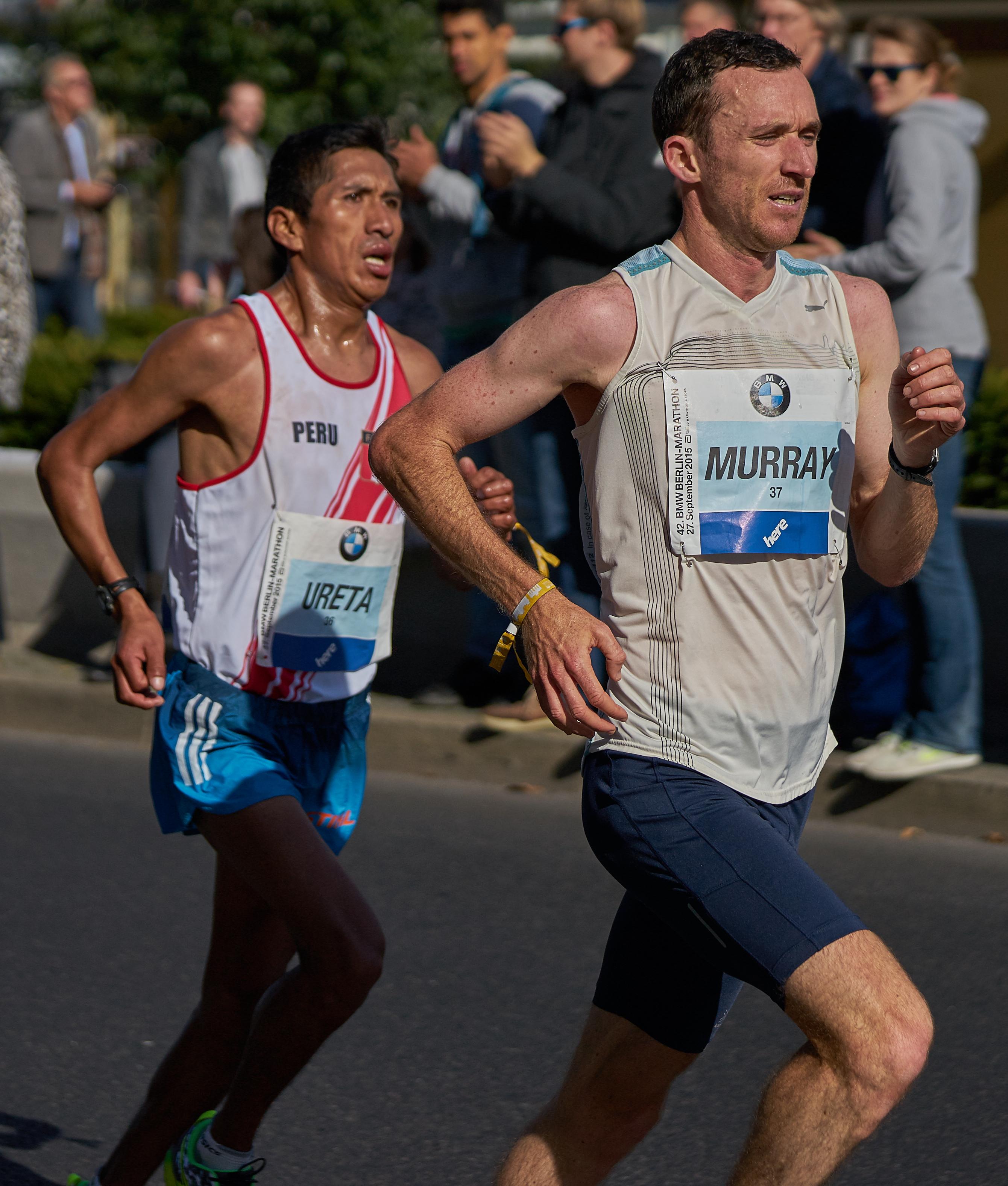 Muskultura.mk | Маратонци | Џогирање или спринтови?