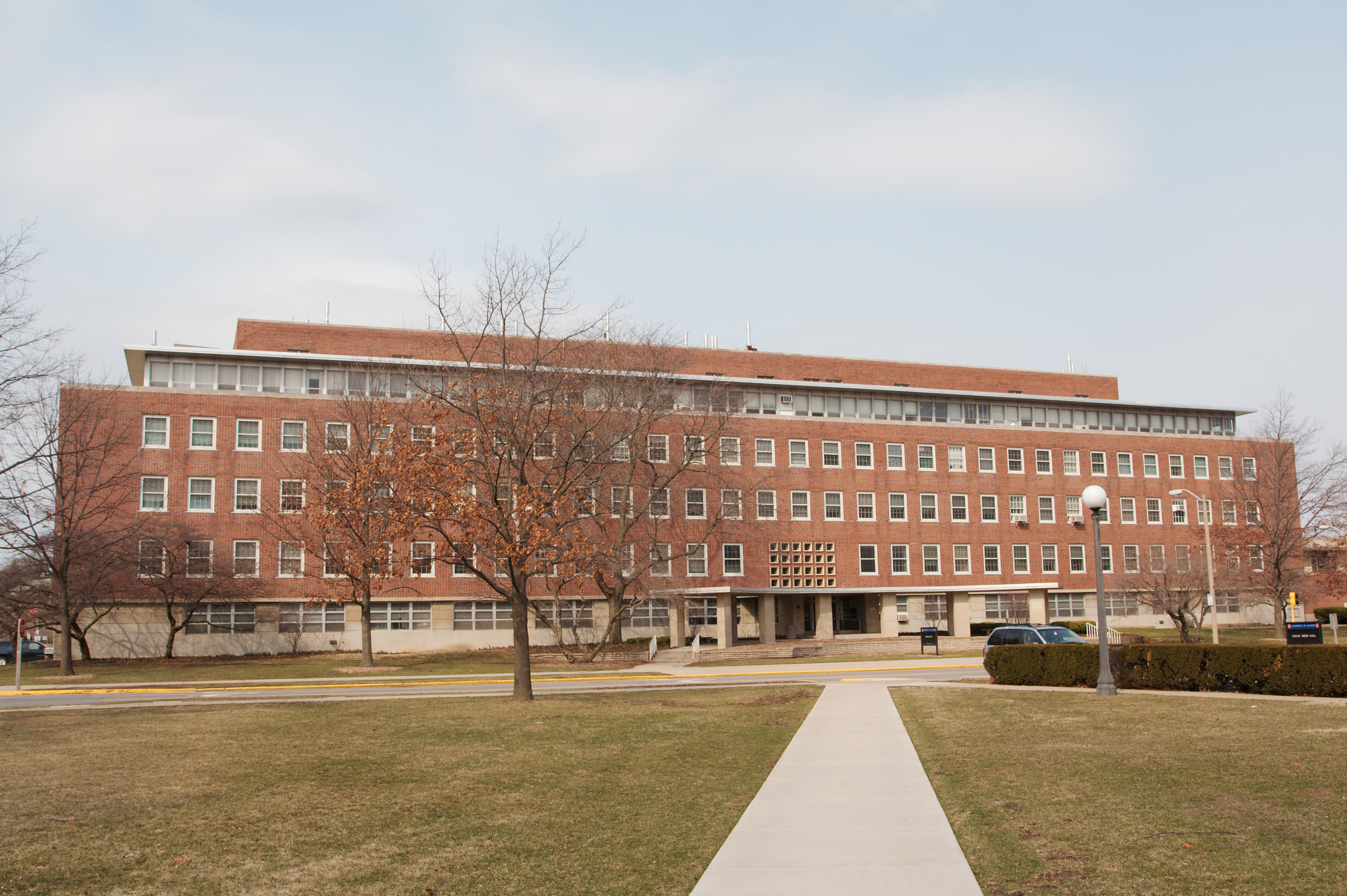image of University of Illinois system