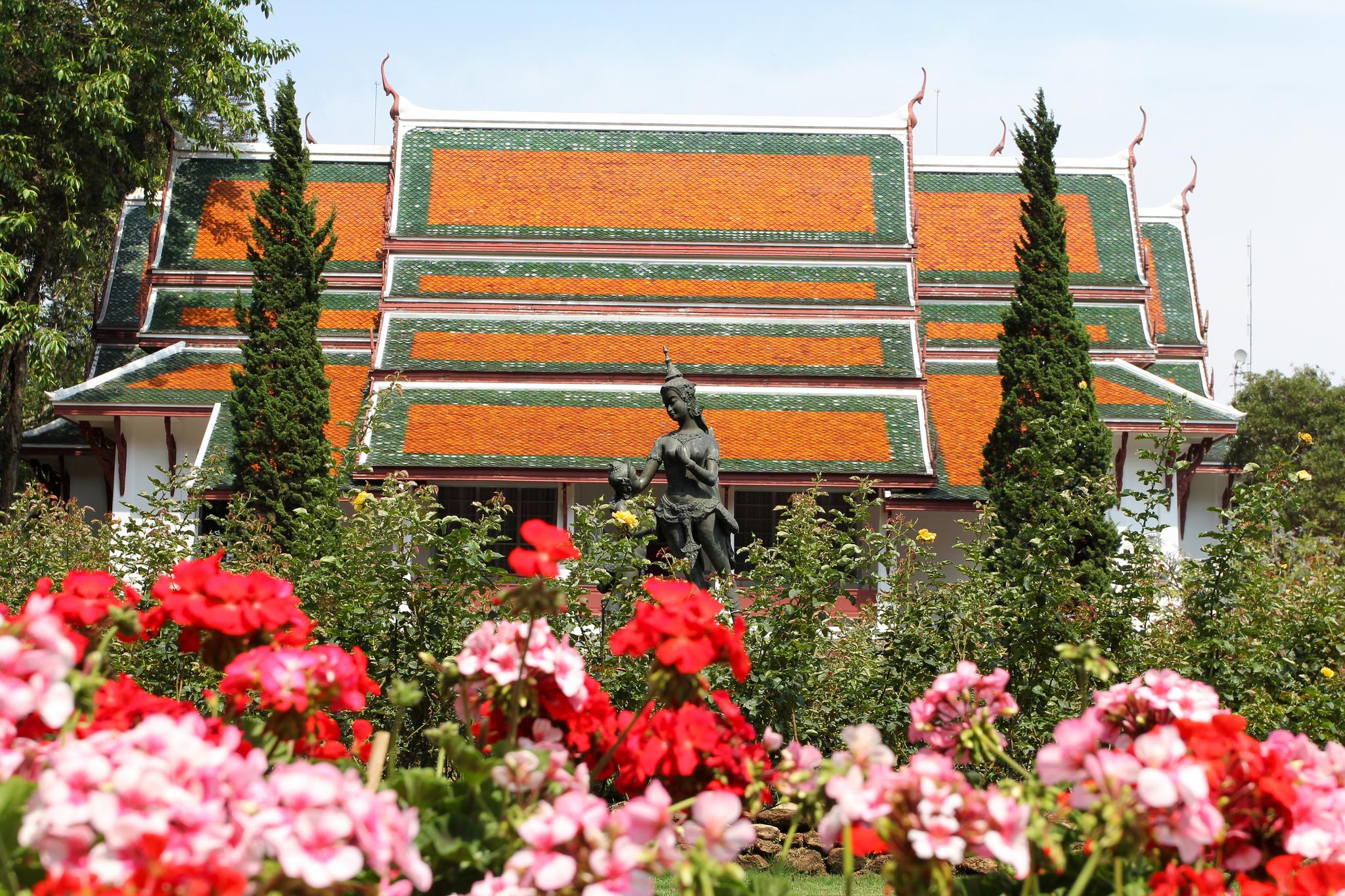 Bhubing Palace - Wikiwand