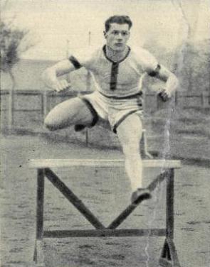 Bob Tisdall