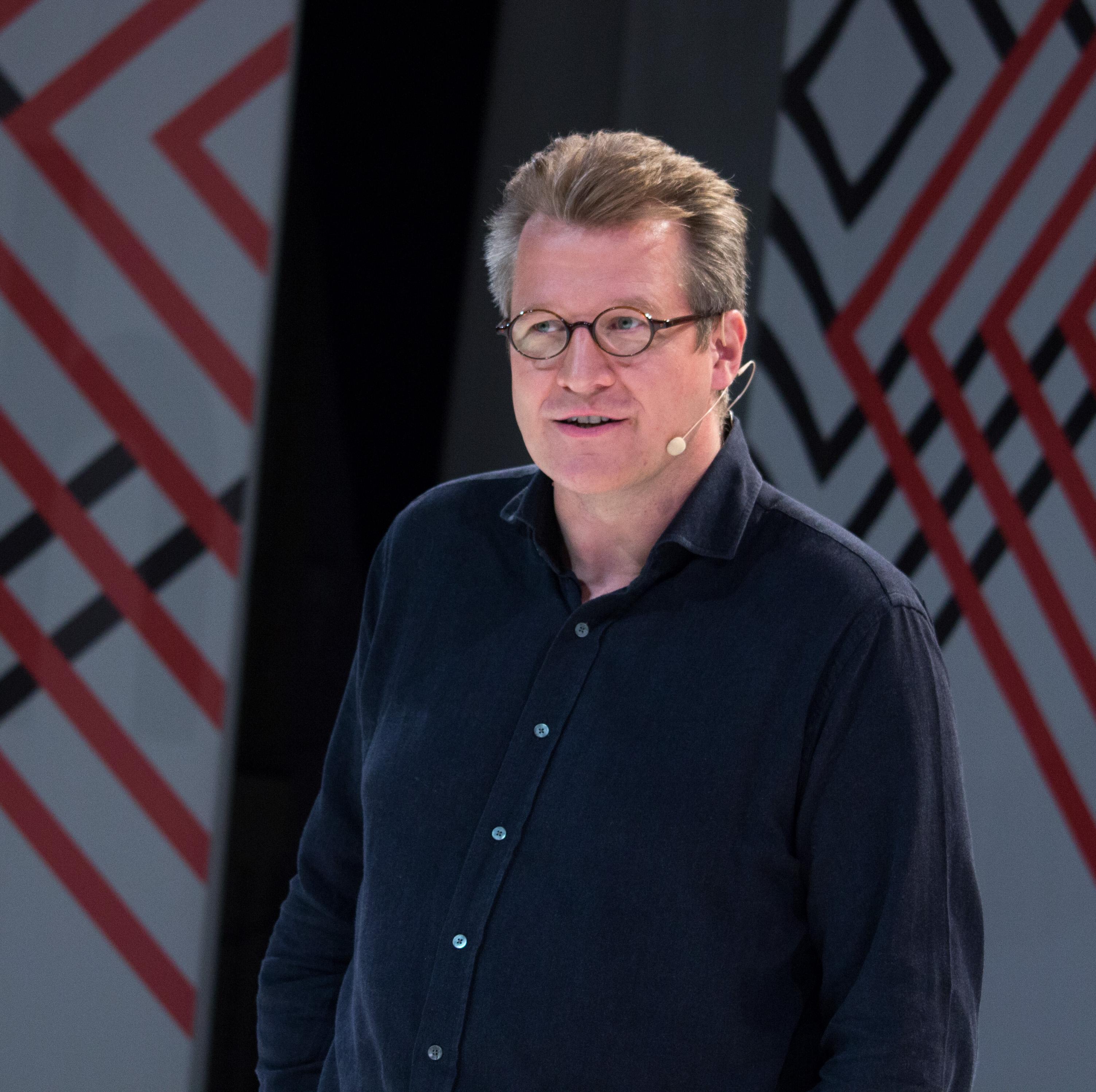 Philipp Blom, 2015