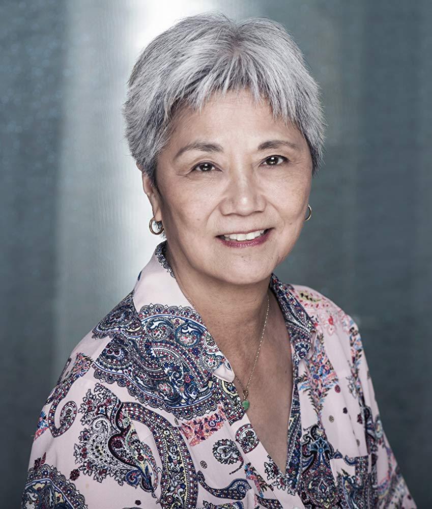 Brenda Kamino