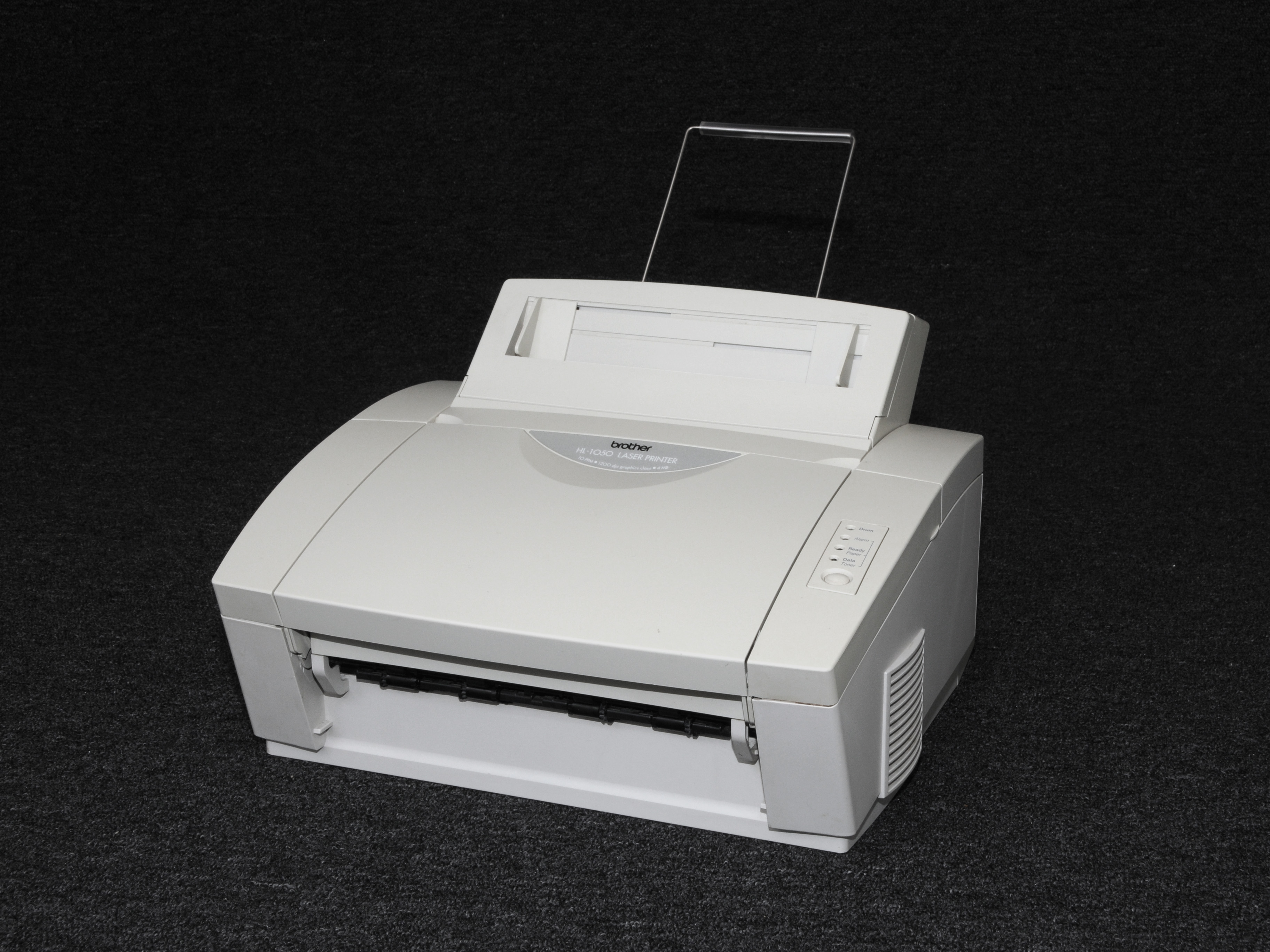 BROTHER HL-1050 PRINTER DRIVERS FOR WINDOWS 10