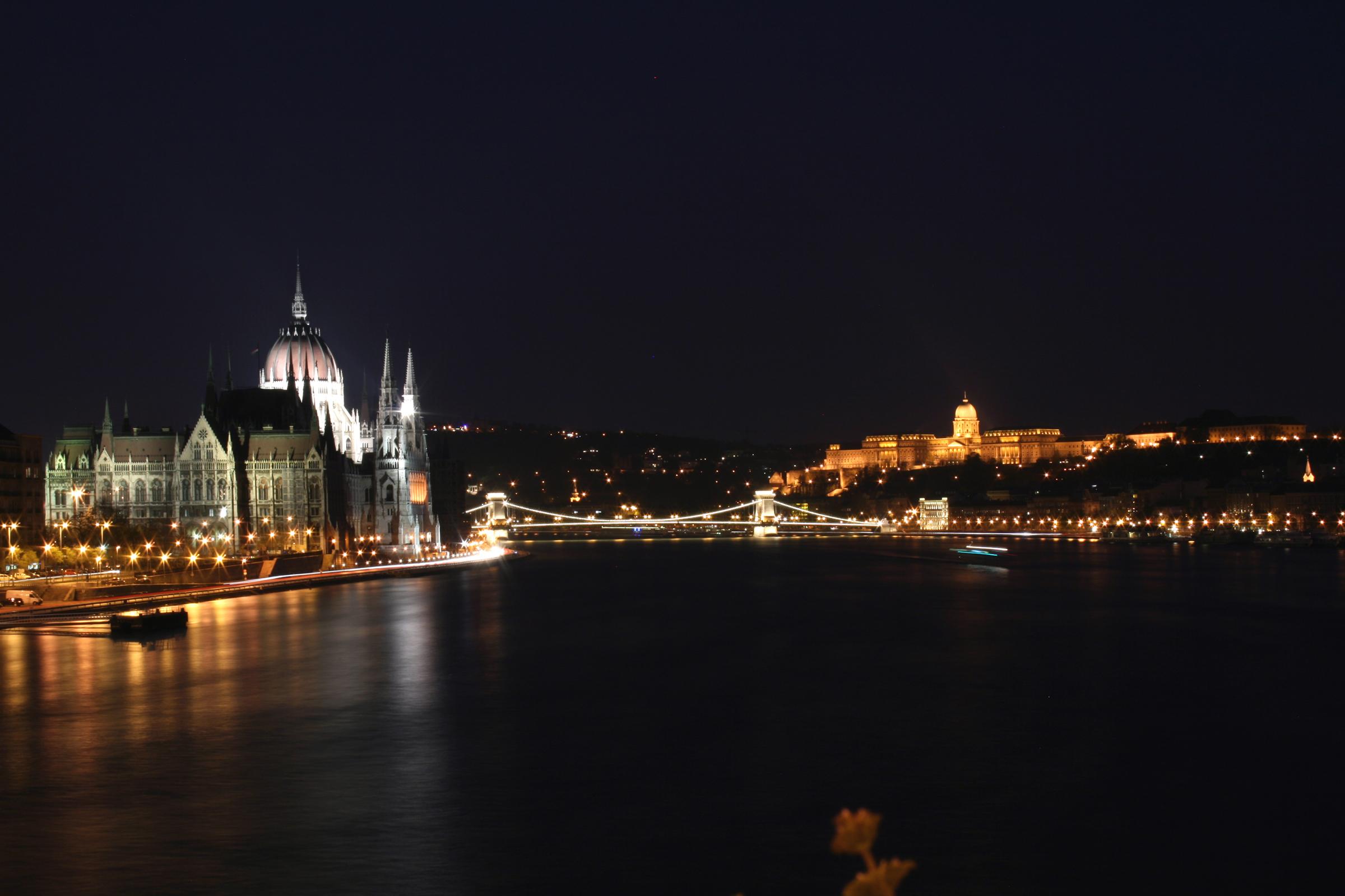 Hotel Novotel Budapest City Budapest Ungarn