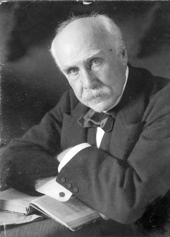 Rudolf Lindau.