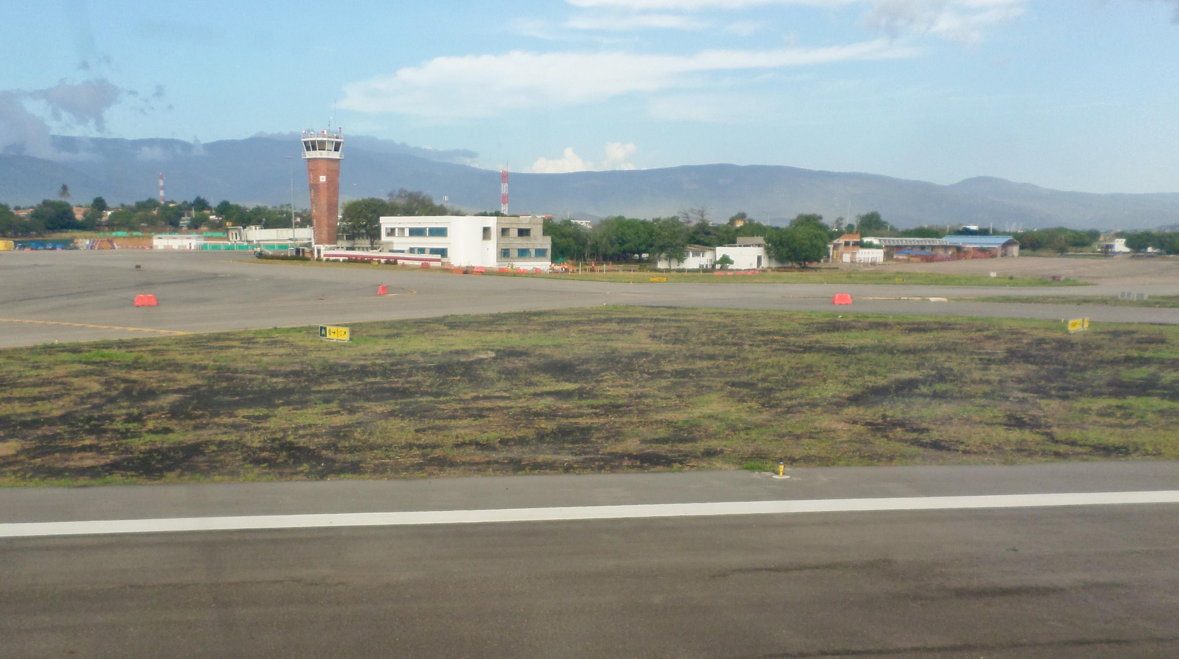 Resultado de imagen para aeropuerto de cucuta