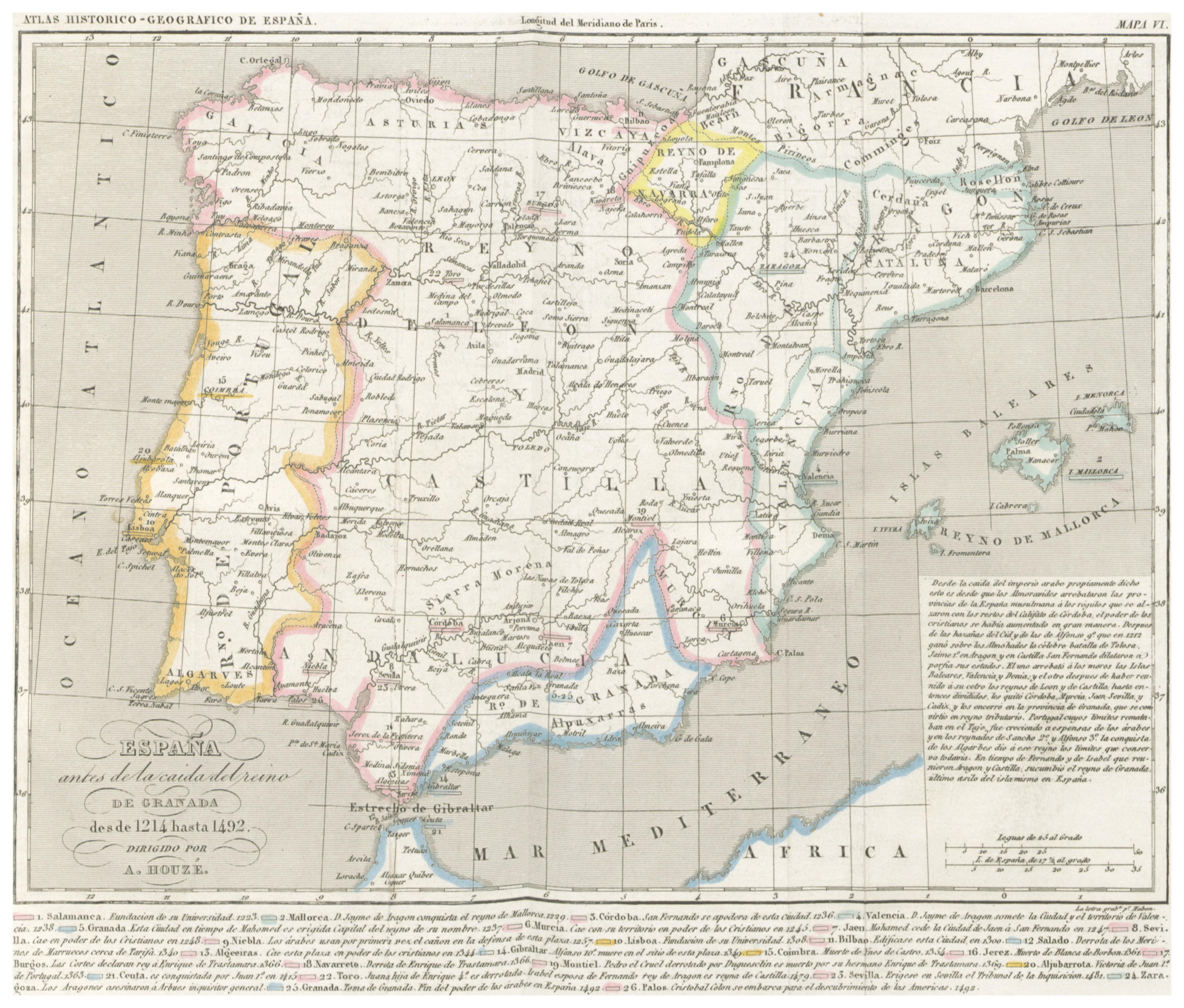 File:CHAO(1849) Atlas Historico Geografico de España - Mapa 6 (1214