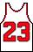 Camiseta baloncesto bulls 23.png