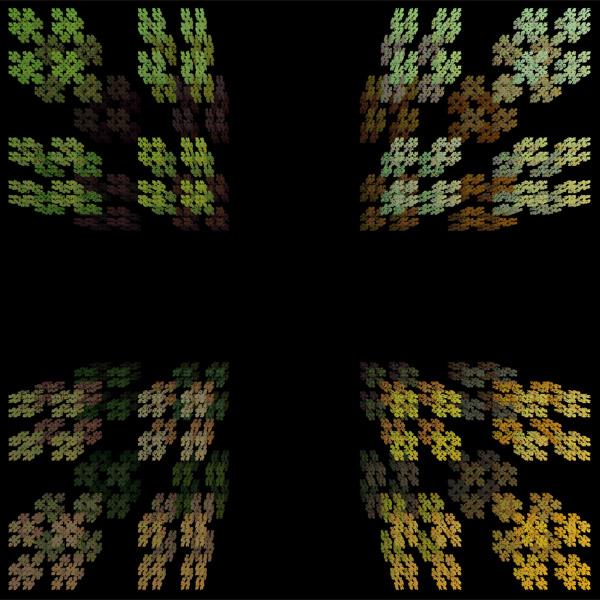 Pył Cantora 3D - źródło Wikipedia