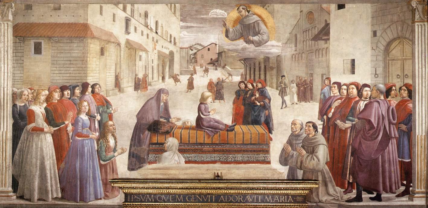 Cappella Sassetti Resurrection of the Boy.jpg