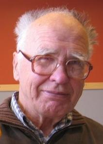 Lennart Carleson Swedish mathematician