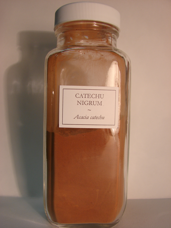 Catechu - Wikipedia