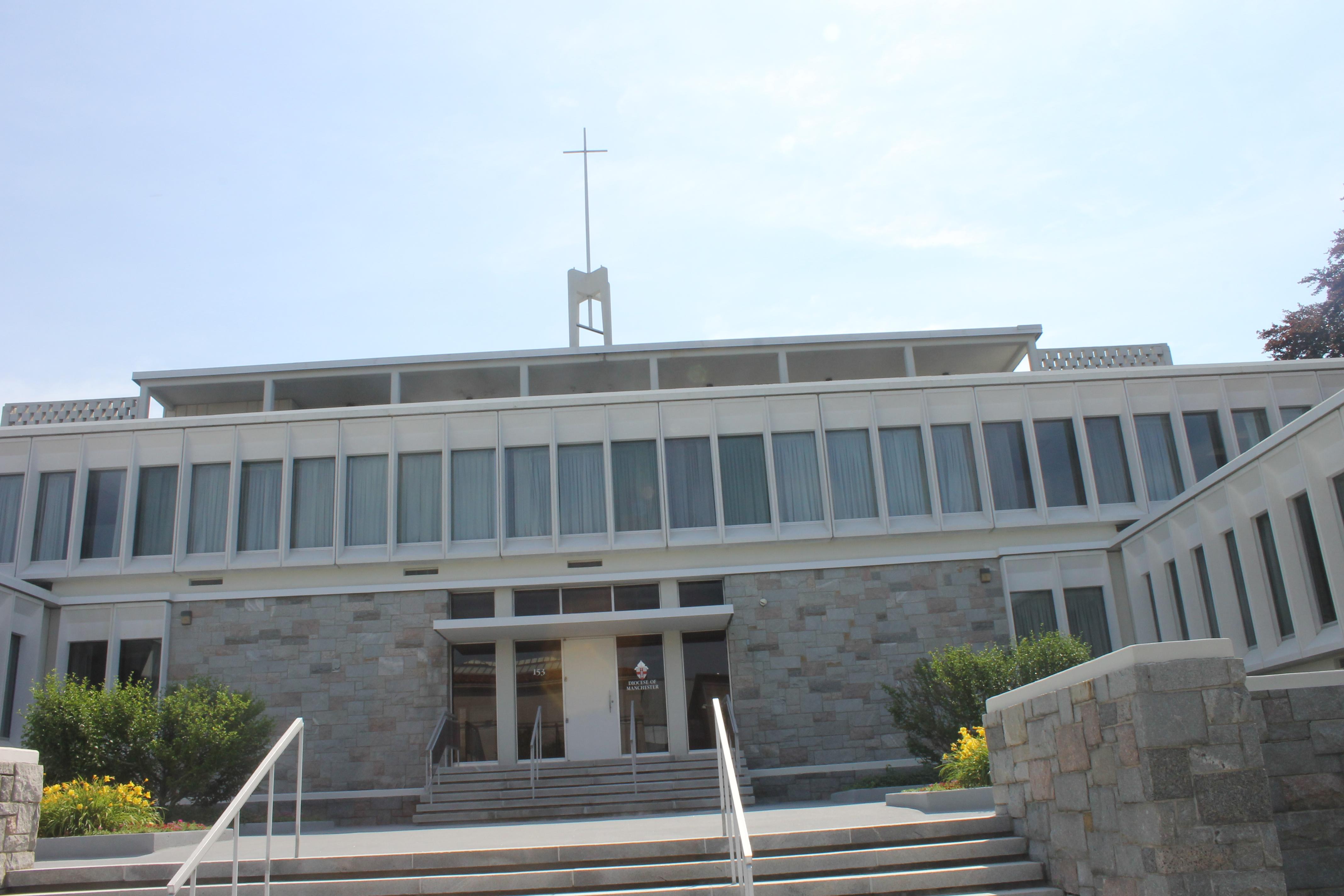 Boston catholic diocese